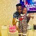 Famous Nigerian Musician, 9ice Shared Photos Of Daughter's 4th Birthday (photos)