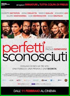 Perfectos Desconocidos (2016) | DVDRip Latino HD GDrive 1 Link