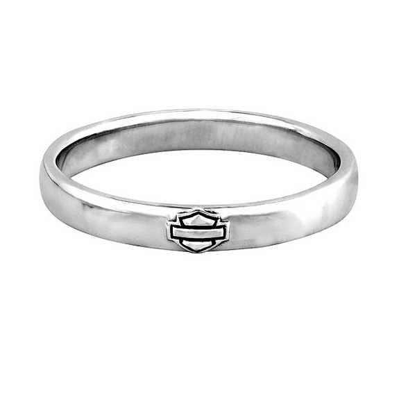 Adventure Harley Davidson Bridal By Custom Wedding Ring Collection