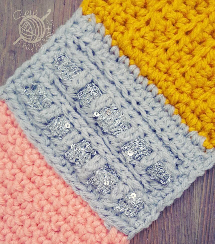 Crochet Pencil Scarves Sew Crafty Crochet