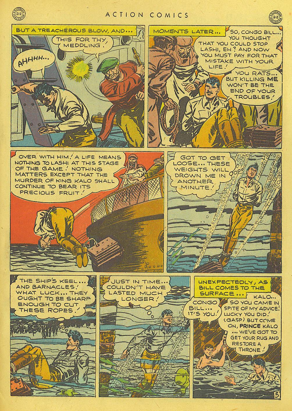 Action Comics (1938) 85 Page 37