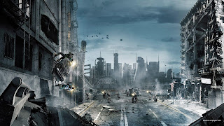 Top PS3 Background