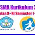 Download ~ RPP untuk Jenjang SMA Kurikulum 2013 Kelas X - XI Semester I dan II