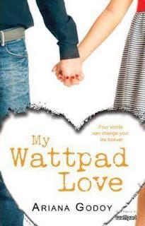 Reseña My Wattpad Love