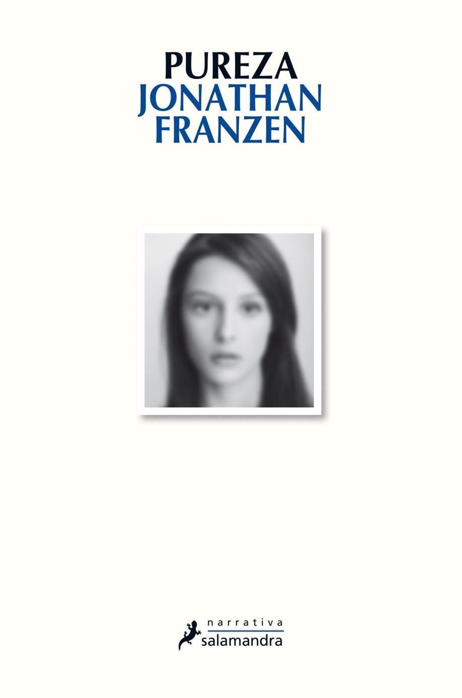 Pureza – Jonathan Franzen