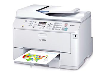 epson workforce pro wp 4533 multifunction inkjet printer