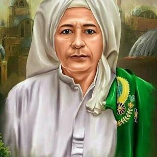 Foto Habib Lutfi bin Yahya