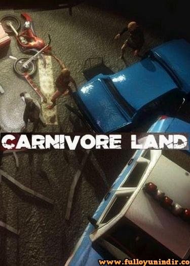 Carnivore Land Pc Tek Link