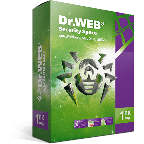 Dr.Web Security Space 11.0.3.4210 Free Latest is here