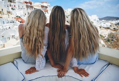 3 tips που ίσως δεν ξέρεις για να κάνεις επανόρθωση των μαλλιών σου