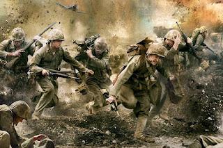 4. Perang Dunia II   6 Perang Terbesar Dalam Sejarah Manusia - Perang Dunia II