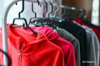 Model warna jaket sweater kekinian untuk pria dan wanita