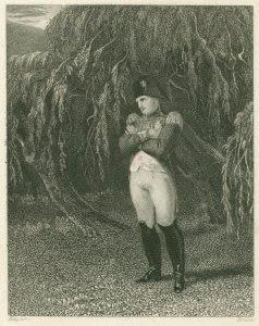 napoleone imperatore dei francesi