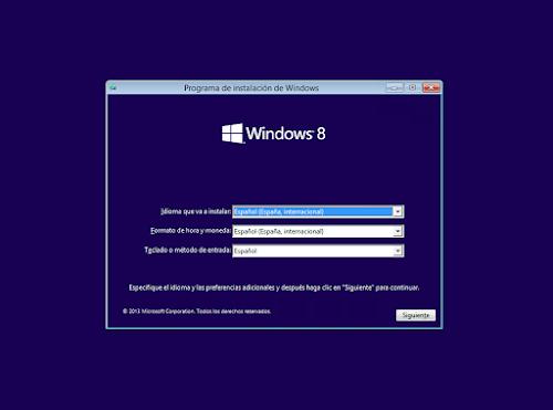 Windows 8.1 Pro Español Actualizado Abril 2018 (64-BIT) W8ap18-2