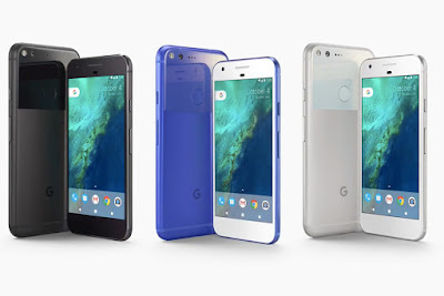 Checkout, All The Gadgets Google Announced Today: and N292,600 Google's Pixel Smartphone