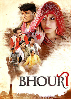 Bhouri 2017 Hindi WEB-DL 480p 180Mb x265 HEVC