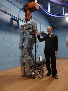 hajime robot 2