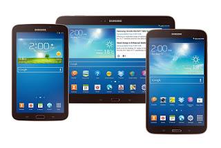Daftar Harga Tablet Samsung Termurah, Terbaru dan Terlengkap April 2019