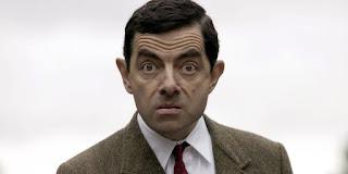 Η Κόρη του Mr. Bean