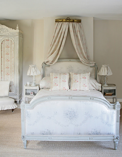 Ideas For Bedrooms English Cottage Bedroom