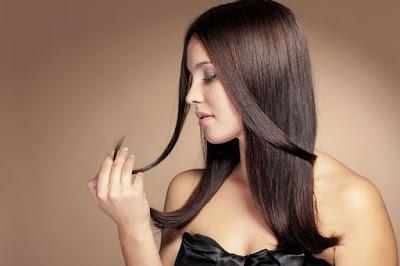 cheveux cassés