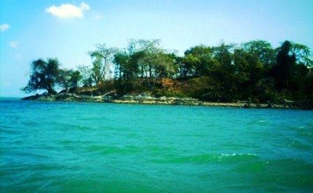objek wisata alam di kalimantan selatan