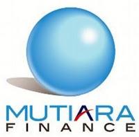 LOKER CMO & CS MUTIARA FINANCE PALEMBANG MARET 2020