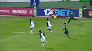 فيديو اهداف شباب قسنطينة - تيبي مازمبي 3-0 دوري ابطال افريقيا 19-01-2019