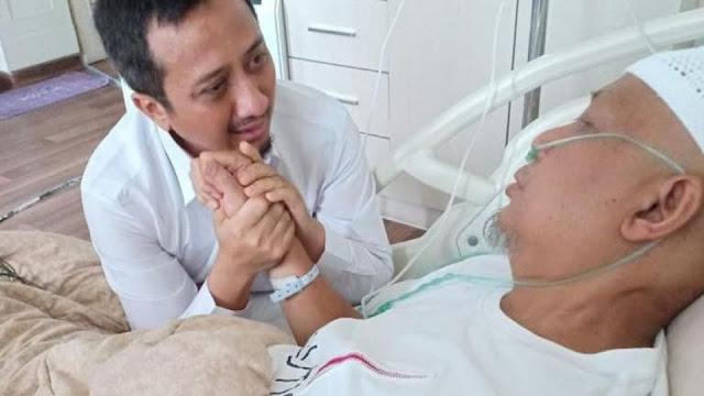 Ustadz Arifin Ilham Dirujuk ke Penang, Az-Zikra: Doakan Dipanjangkan Usianya