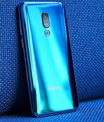 Harga dan Spesifikasi Meizu 16 Terbaru 2019