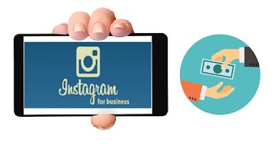 Peluang Besar Instagram Untuk Memulai dan Mengembangkan Sebuah Bisnis
