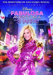 Download A Fabulosa Aventura de Sharpay Dublado
