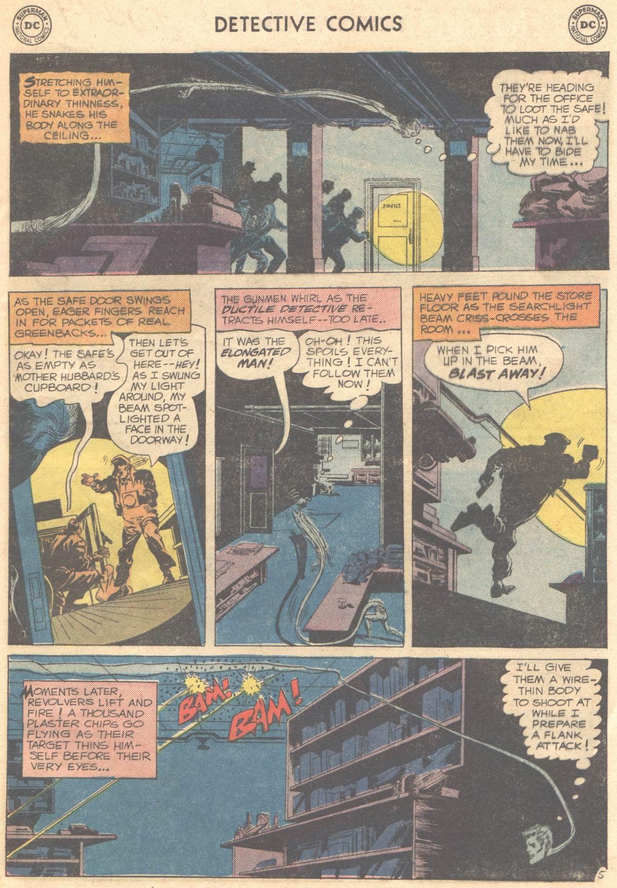 Detective Comics (1937) 339 Page 28