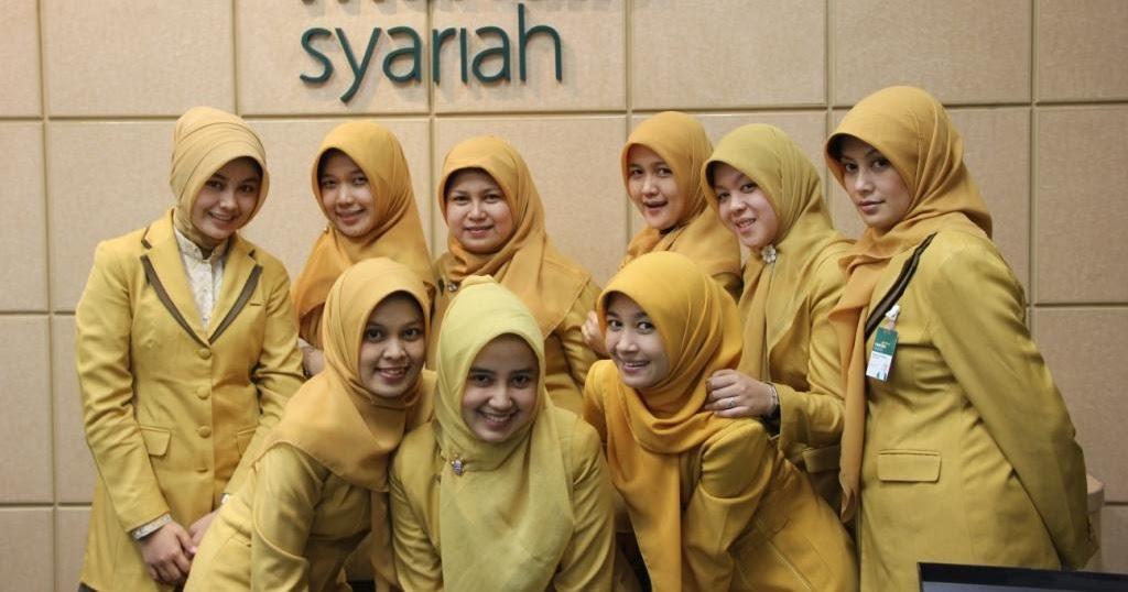 Rata-Rata Gaji Pegawai Bank Syariah Mandiri Update Terbaru
