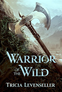 https://www.goodreads.com/book/show/39073382-warrior-of-the-wild