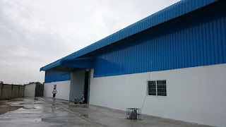 Warehouse for Rent, Phnom Penh, Cambodia