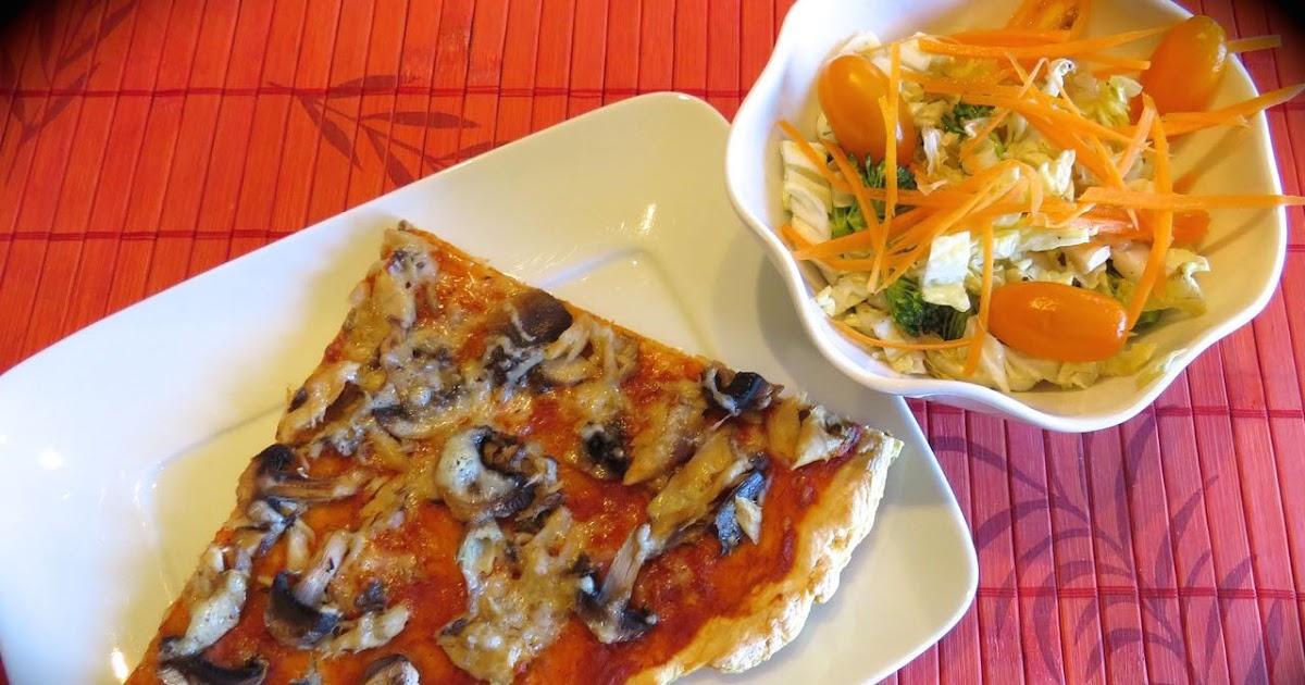 la cuisine de messidor pizza express p te la mayonnaise. Black Bedroom Furniture Sets. Home Design Ideas