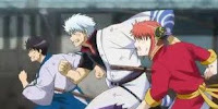 Gintama.: Shirogane no Tamashii-hen Episode 6 English Subbed