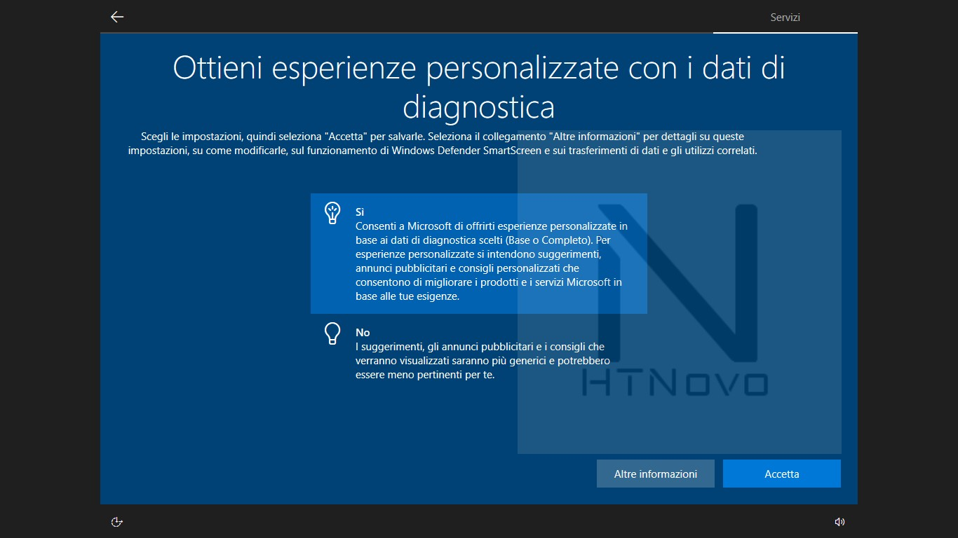 Dati-diagnostica