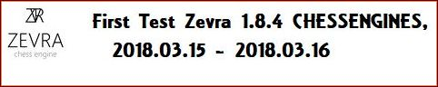 JCER (Jurek Chess Engines Rating) tournaments - Page 6 ZevraTest.03.2018