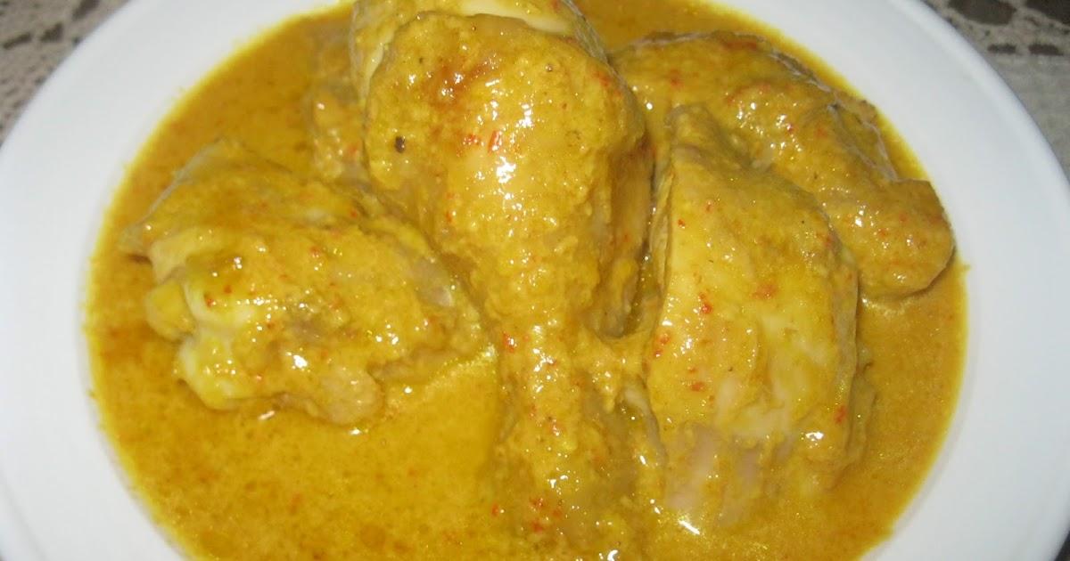 masak gulai lemak ayam  memasak Resepi Ikan Keli Masak Lemak Negeri Sembilan Enak dan Mudah