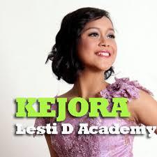 Lirik lagu Kejora - Lesti D'Academy