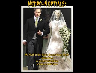 ground zero: necro-nuptials, birther boogie & more