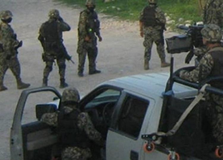 """Abaten en enfrentamiento a ''El Z55'' operador del """"Bukanas"""" en Puebla."""