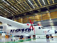 Pesawat N219 Direncanakan Mulai Produksi Massal pada Tahun 2017
