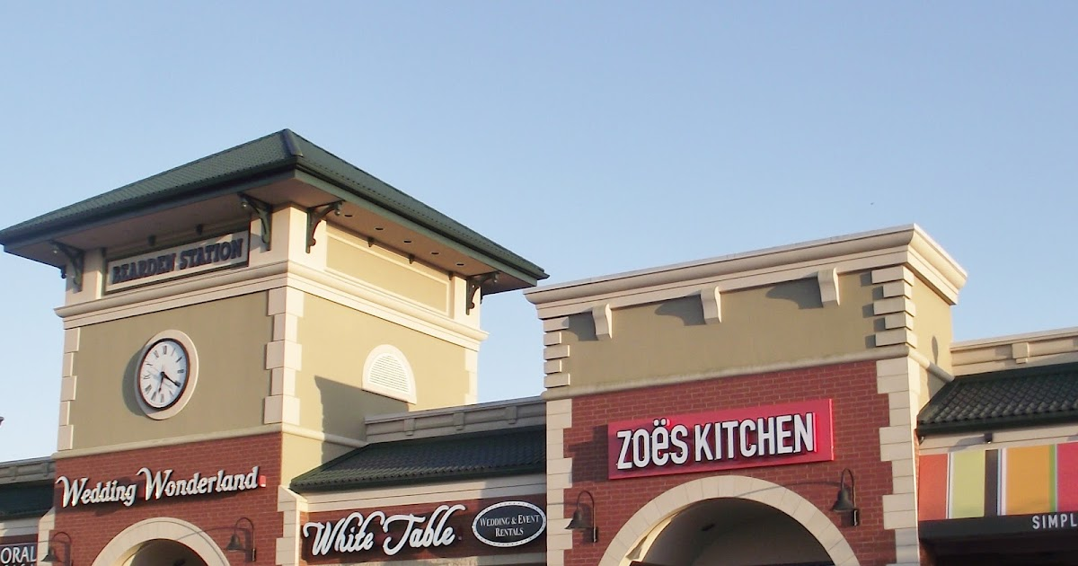 Youve Been Reviewed Zoes Kitchen Knoxville S Fast Casual