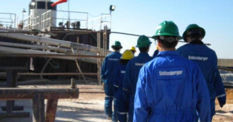 From drillers to Welders to Floorman,Schlumberger Hiring