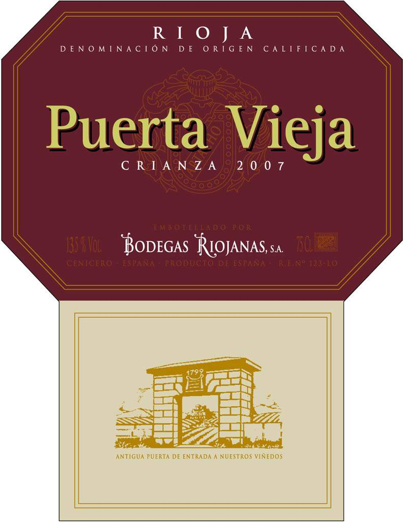 A Grand Rioja Tasting: Finally, an Strong Identity Emerges! | Wine