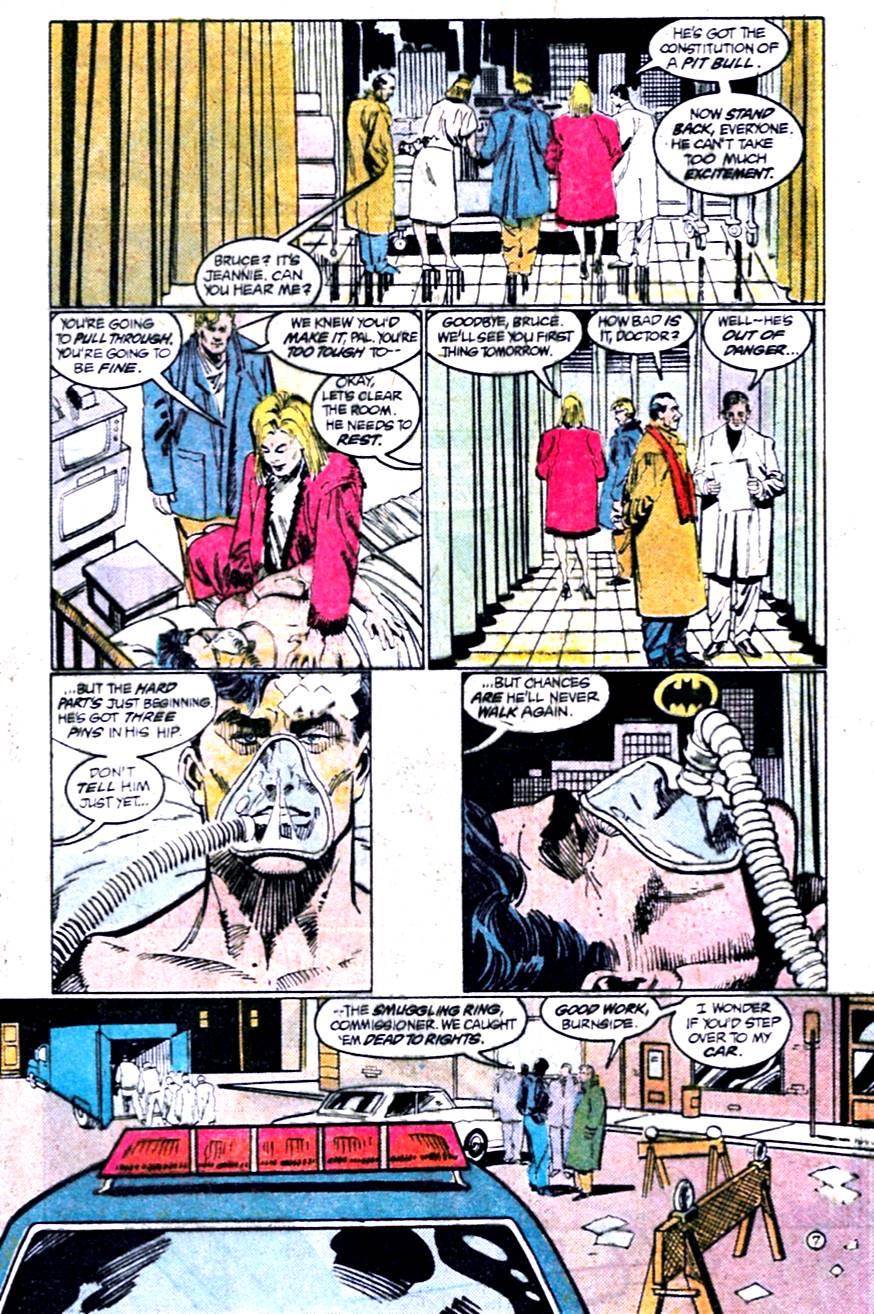 Detective Comics (1937) 600 Page 7