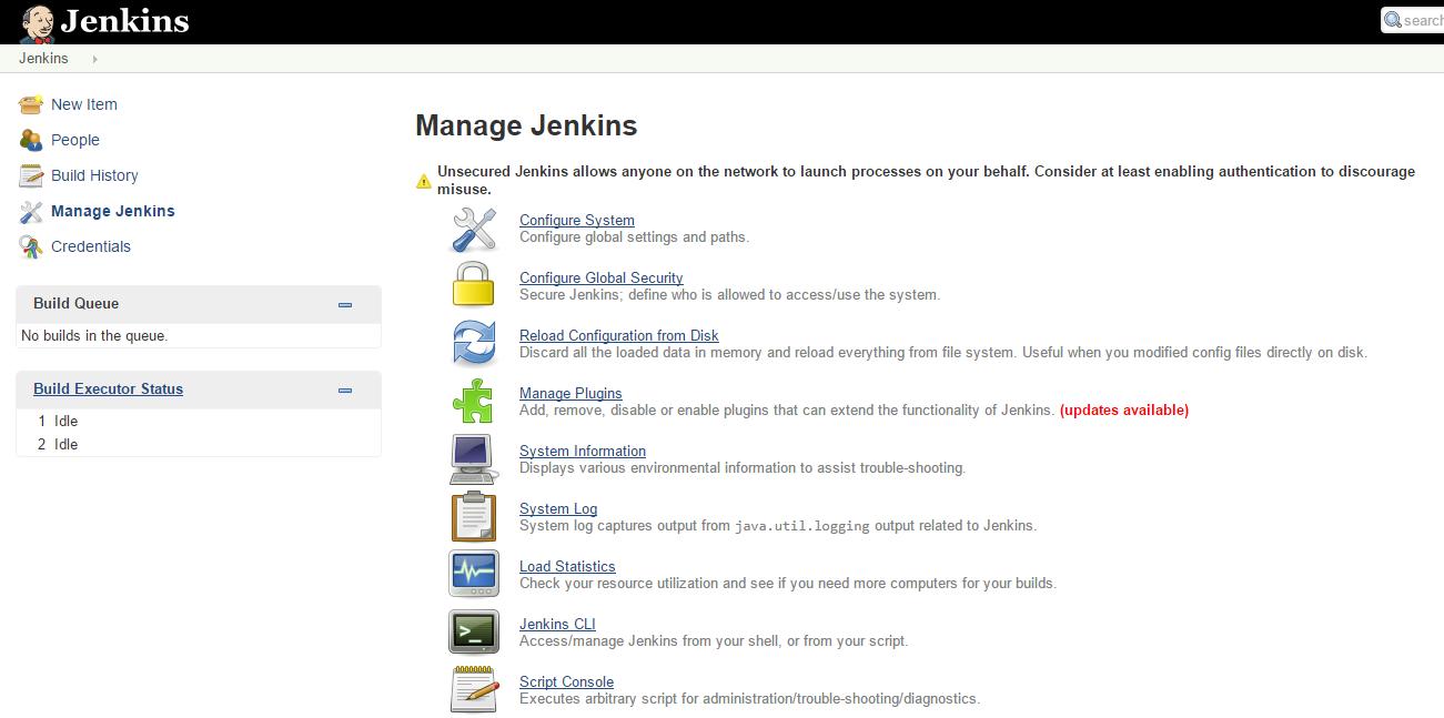 TweekFawkes: Jenkins Remote Code Execution via Groovy Script